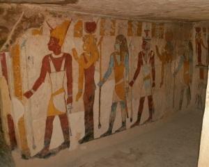 Tomb of Bannantiu